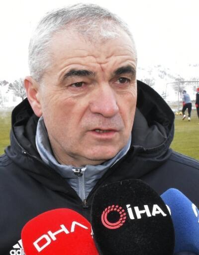 Rıza Çalımbay: Trabzonspor maçı final niteliğinde