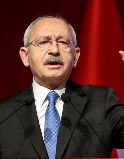 Kılıçdaroğlu'ndan EYT eleştirisi