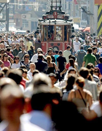 İstanbul'un suç karnesi açıklandı