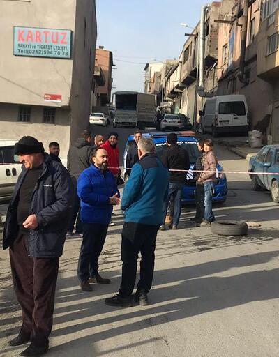 İstanbul'da ilginç olay... Kendilerine ait olduğunu iddia ederek yolu trafiğe kapattılar