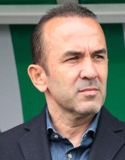 Denizlispor'da Mehmet Özdilek'le yollar ayrıldı