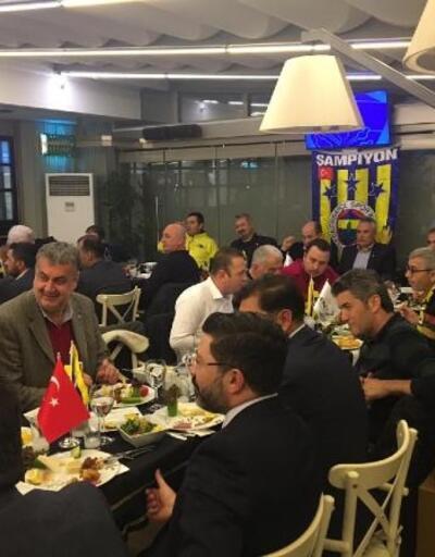 Edremit Fenerbahçeliler Derneği'nden Nihat Özdemir'e istifa çağrısı