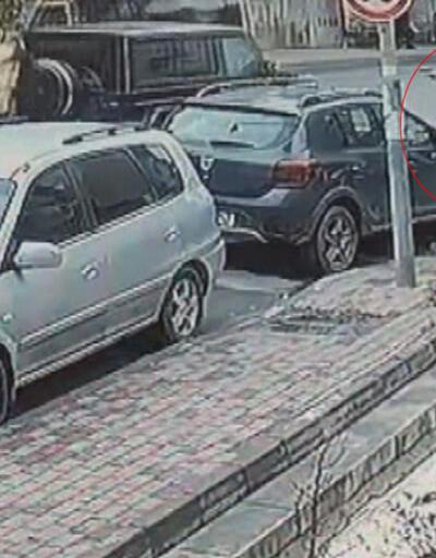 İstanbul'da lüks cipe silahlı saldırı! Kurşun yağdırdı...