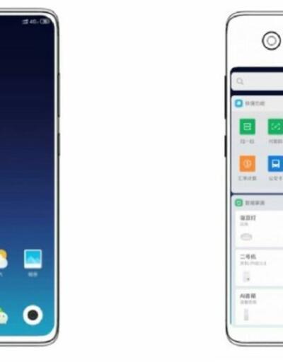 Xiaomi'nin yeni patenti şaşırttı
