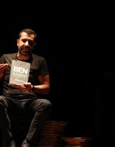 'Oksimoron' tiyatro oyunu Mudanya'da sahnelendi