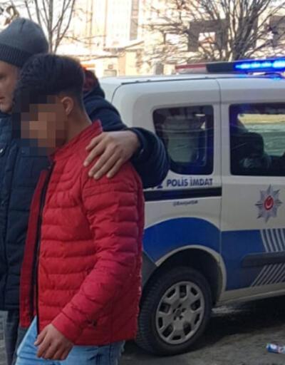 Dükkan çalışanı çocuk iş yeri sahibini bıçakladı