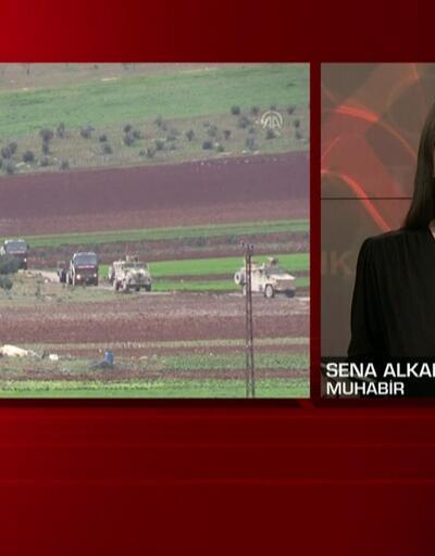 Türk heyeti idlib görüşmeleri için Rusya'da