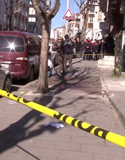 Bahçelievler'de silahlı kavga: 2 ölü, 1 yaralı