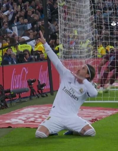 Real Madrid'e kötü sürpriz