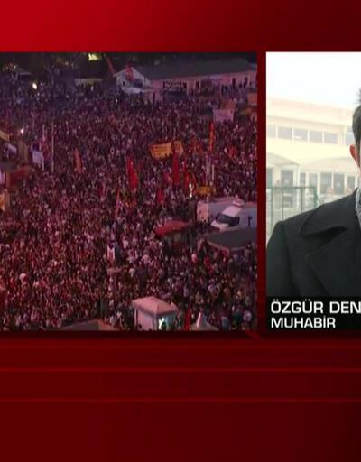 Gezi'de karar günü!