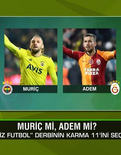 Fenerbahçe-Galatasaray derbisini kim kazanır? İlk 11'ler nasıl şekillenir? Limitsiz Futbol'da konuşuldu