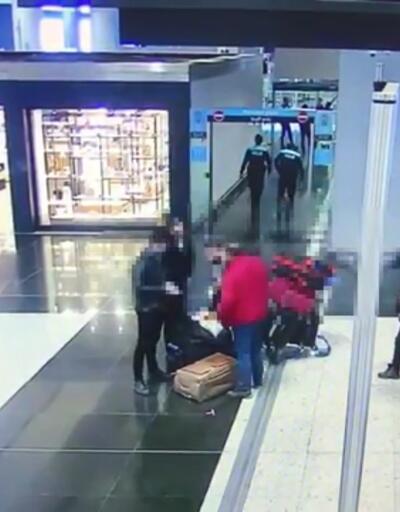 Türkiye'den yurtdışına ilaç kaçıran yabancı uyruklu şüpheliler yakalandı
