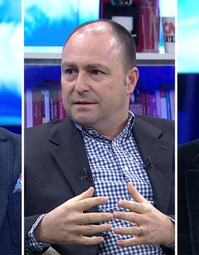 Tolga Özbek ve Hüseyin Murat Ersoy, Türkiye'de havacılık sektöründe yaşananları değerlendirdi