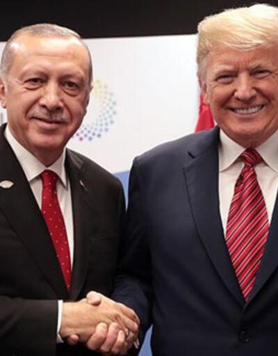 ABD Başkanı Donald Trump'tan İdlib açıklaması