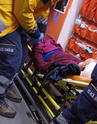 Amca çocukları arasında silahlı kavga: Ölü ve yaralılar var