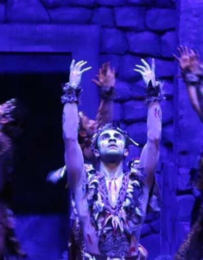 Yıldızları buluşturan Göbeklitepe Operası için geri sayım başladı
