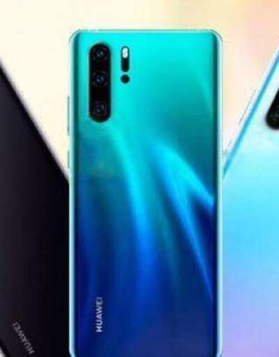 Huawei bu yıl kamera konusunda rakipsiz