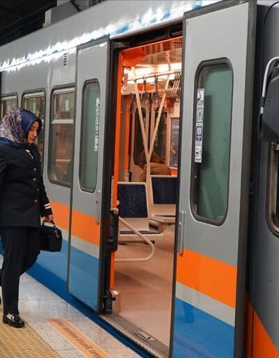 Son dakika! İstanbul'da metro seferlerinde aksama