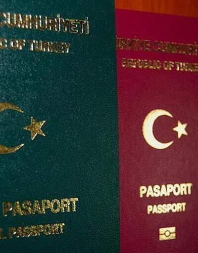 Son dakika... 11 bin 27 kişinin pasaportundaki idari tedbir kaldırıldı