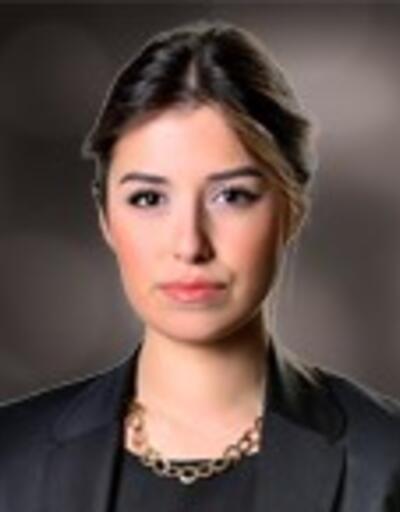 Büşra Aslan (Arslantaş)
