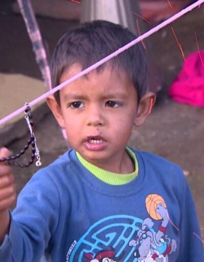 Kayıp Mülteci Çocuklar Raporu