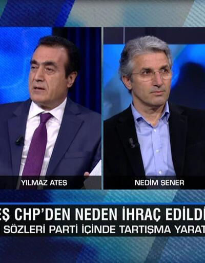 """İdlib kördüğümü nasıl çözülecek? Ateş CHP'den neden ihraç edildi? Gizemli """"flash belleğin"""" sırrı ne? Akıl Çemberi'nde tartışıldı"""