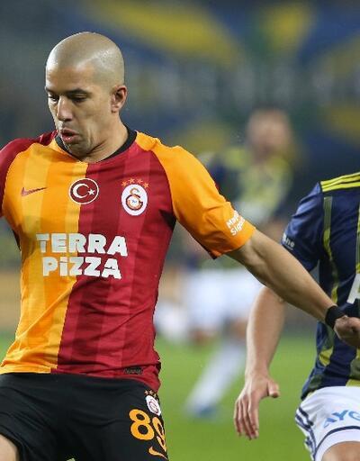 Fenerbahçe Galatasaray CANLI YAYIN