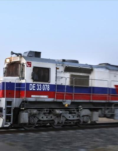 Transasya Ekspresi ve Van Tahran yolcu treni seferleri durduruldu