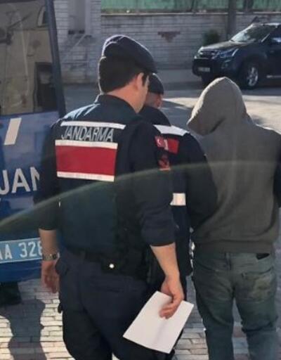Pansiyon müdürü fuhuştan tutuklandı