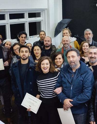 İzmir'den Londra'ya Sanat Köprüsü Artlens