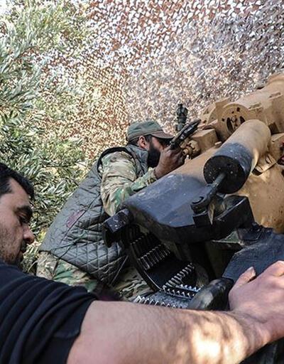 Neyrab köyü ılımlı muhaliflerin kontrolüne geçti
