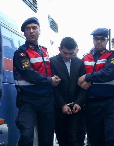 Güleda'nın katilinden 'pes' dedirten savunma