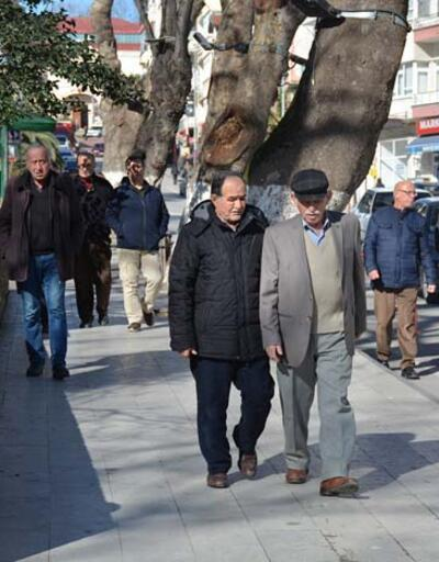 Türkiye'nin en mutlu kenti açıklandı
