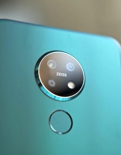 Nokia'nın Zeiss işbirliği bitti
