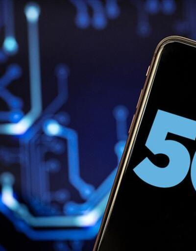 Bakan Turhan'dan 5G açıklaması