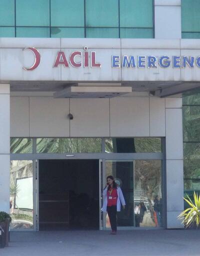 Bangladeş uyruklu bir kişi 'koronavirüs' şüphesiyle gözlem altına alındı