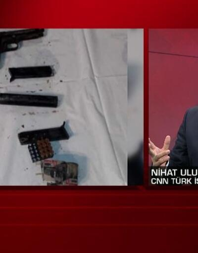 PKK'nın suikast planı böyle bozuldu! Hedefte Bakanlar ve üst düzey isimler vardı