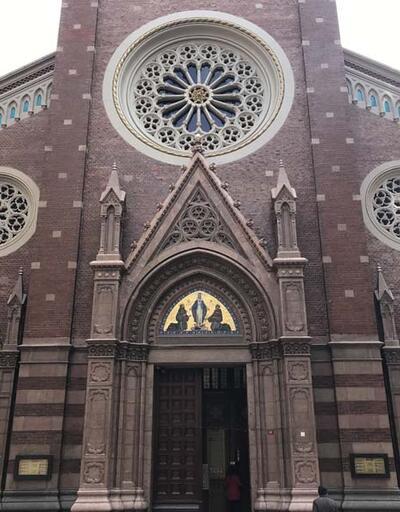 St. Antuan Kilisesi'nde büyük kriz
