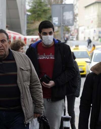 Virüs korkusu ile tıbbi maskede fiyat patlaması