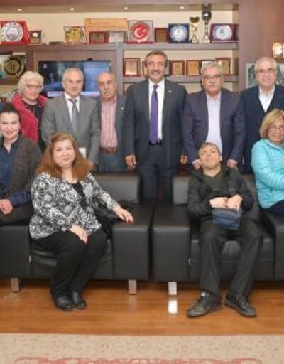 Çetin: Adana'nın değerlerine sahip çıkmak zorundayız