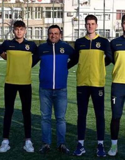 Fenerbahçe'de 8 imza birden