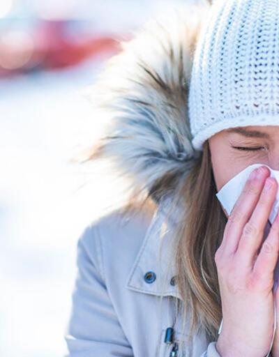 Grip sezonunda kalabalıktan uzak durun