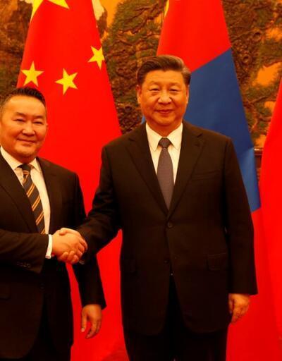 Son dakika... Moğolistan Devlet Başkanı koronavirüs şüphesiyle karantinaya alındı