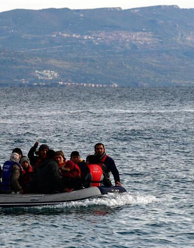 Göçmenlere Avrupa kapısı açıldı: Haber Yunanistan'da nasıl yankıladı?