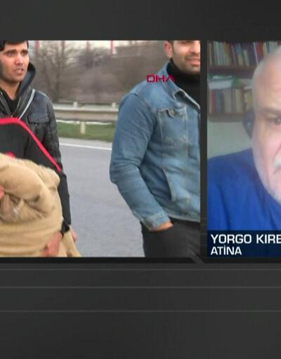 Yunanistan'da son dakika: Türkiye pimi çekti!