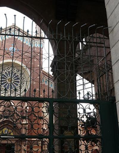 Sent Antuan Kilisesi davasında tedbirin devamına karar verildi