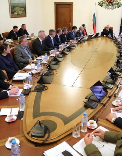 Bulgaristan, Türkiye sınırında güvenlik önlemlerini arttırdı
