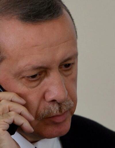 Cumhurbaşkanı Erdoğan'dan diplomasi trafiği
