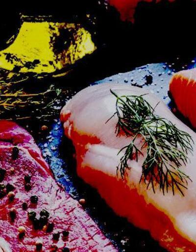 Kırmızı et ve balık tüketmek kansızlığı önlüyor