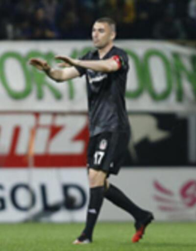 Alanyaspor - Beşiktaş maçını değerlendirdi